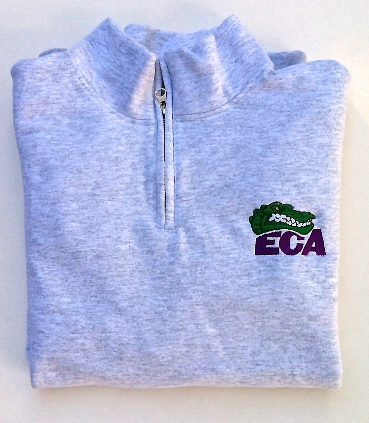 ECA Quarter Zip