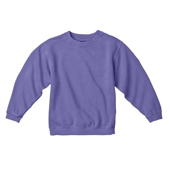 comfort-colors-c9755-youth-10-oz-garment-dyed-crew-sweatshirt